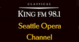KING FM Seattle Opera Channel