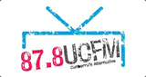 87.8 UCFM - Canberra's Alternative