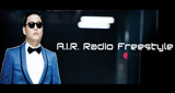 A.I.R. Radio Freestyle