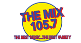 The Mix 105.7