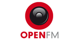 Radio Open FM - Top 40 USA
