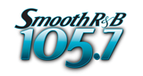 Smooth R&B 105.7
