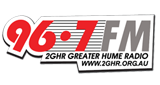 2GHR Greater Hume Radio