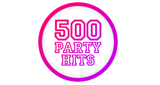 Radio Open FM - 500 Party Hits