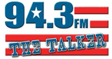 94.3 FM The Talker - WTRW