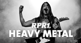 RPR1.Hard Rock & Heavy Metal mit dem Rocker