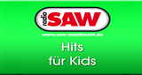 radio SAW Hits für Kids