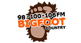 Bigfoot Country