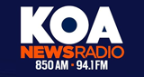 KOA NewsRadio