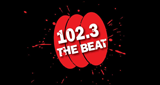 102.3 FM The Beat