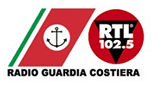 RTL 102.5 Radio Guardia Costiera