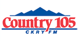 Country 105 FM