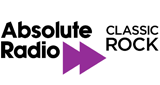Absolute Radio - Classic Rock