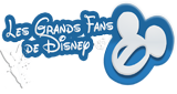 Les Grands Fans de Disney