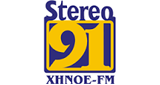 Stereo 91